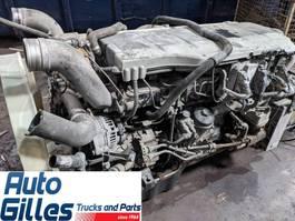 Engine truck part MAN D2066LF58 / D 2066 LF 58 LKW Motor