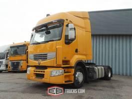 cab over engine Renault Premium 2012