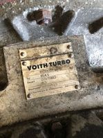 transmissions bus part Voith Voith 854.5 ex MAN