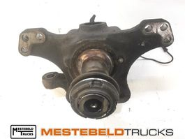 Front axle truck part DAF Fusee rechts 2011