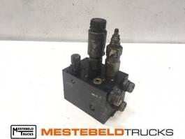 Steering system truck part DAF Vloeistroomregelventiel