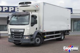 refrigerated truck DAF 320 2018