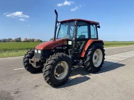 farm tractor New Holland L95 1997