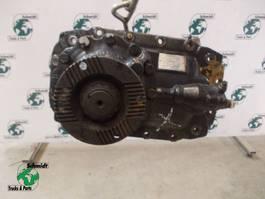 Differential truck part MAN 81.35010-6207 3,624 RATIO VOOR AS KLOK 4X4 MAN MODEL 2010