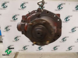 Differential truck part Iveco 1.32 RATIO/ TYPE 37.28 6X6