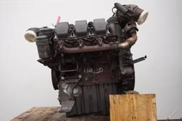 Engine truck part Mercedes-Benz OM501LA EURO3 410PS 2003