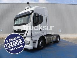 cab over engine Iveco STRALIS AS440S51T/P EVO 2017