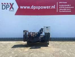 generator Deutz BF 6M 1013E - 155 kVA Generator - DPX-12396 2008