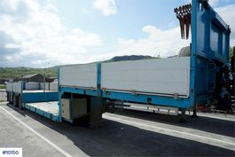 other semi trailers Trail King Annet 2009