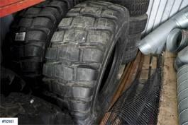 miscellaneous attachment Duratough ETLT 17.5R25 tires for wheel loaders