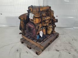 engine part equipment Mercedes-Benz OM 366 A