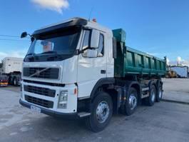 tipper truck > 7.5 t Volvo FM 2010