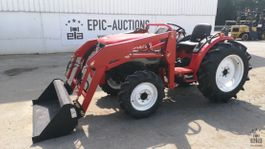 farm tractor Mitsubishi GOZ26