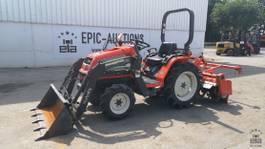 farm tractor Hinomoto CX18