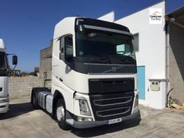 cabeza tractora Volvo FH 2014
