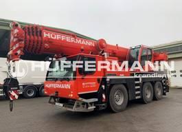 all terrain cranes Liebherr LTM 1060-3.1 2018