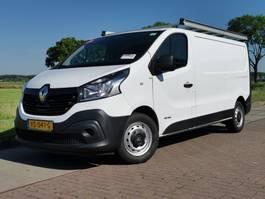 closed lcv Renault 1.6 DCI l2 ac 140 pk 2015