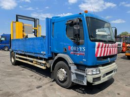drop side truck Renault Premium DCI 4X2 MANUAL EURO 3 - ONLY 279.423 KM 2002