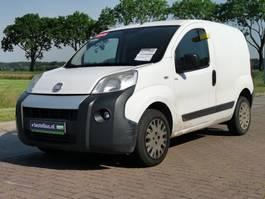 closed lcv Fiat 1.4  cng aardgas ben 2011