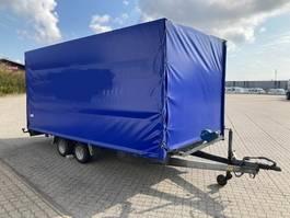 tilt car trailer Variant 3000 Variant 3000 2015