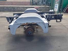 Axle truck part Mercedes-Benz