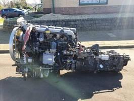 Engine truck part Renault 420 DCI
