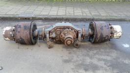 Axle truck part MAN BUS AXLE