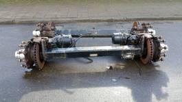 Axle truck part BPW ECO TRAILER AXLES
