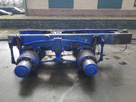 Axle truck part MAN Boogie