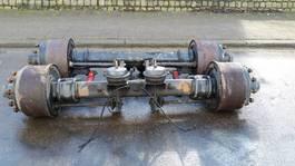 Axle truck part BPW TRAILER AXLES