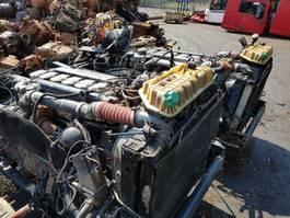 Engine truck part MAN 460