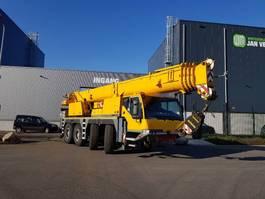all terrain cranes Liebherr LTM 1060-2 8x6x8 2001