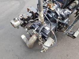 hydraulic system equipment part Hydraumatik A8V0107LGDS-60R1 1992