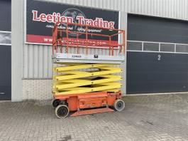 scissor lift wheeld JLG 3246ES 2008