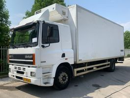 refrigerated truck DAF CF Manual Gearbox  EURO 2 1997