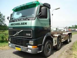 tipper truck > 7.5 t Volvo FH12/8X4/MANUEL/HUBREDUXION/STEEL.STEEL FH12-84RT-16P 1996