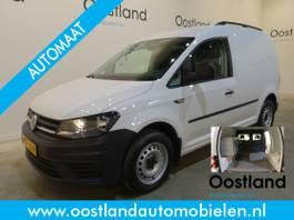 closed lcv Volkswagen 2.0 TDI L1H1 102 PK Automaat / Airco / Cruise Control / Trekhaak / 71.40... 2018
