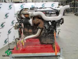 Engine truck part MAN 51.01100-6212 MOTORBLOK D2066LF37 EURO 4