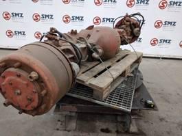 Drive shaft truck part Iveco Occ Aandrijfas Iveco 2737L