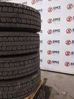 tyres truck part Goodyear Occ Band 315/70R22.5 Goodyear regional RHD2