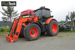 farm tractor Kubota M7171 2017