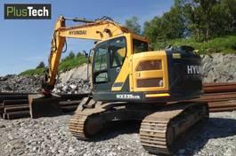 crawler excavator Hyundai HX235LCR 2017