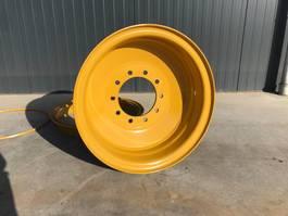 tyres equipment part Caterpillar NEW RIMS 12K /140K / 12M / 140M 2021