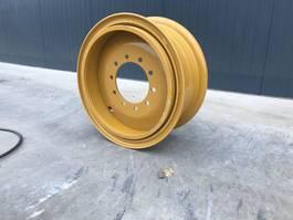 tyres equipment part Caterpillar NEW RIMS 140H 2021