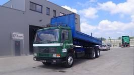 tipper truck > 7.5 t Volvo FL 10 - 360 (MANUAL PUMP  / MANUAL GEARBOX / EURO 2 / BIG AXLE / 10 TIRES) 1992
