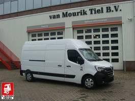 closed lcv Renault 150 PK  L3H3 GESLOTEN - EURO 6 - MC 356134 2021