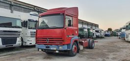 chassis cab truck Renault R340