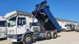 tipper truck > 7.5 t DAF CF 85 CF85 360 ATI - 6x2 - Front Hidráulic 2001