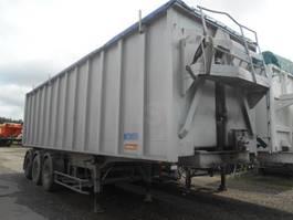 tipper semi trailer Benalu Non spécifié 2004