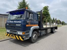 platform truck DAF DAF 2300 euro 0 like new from first owner 1993
